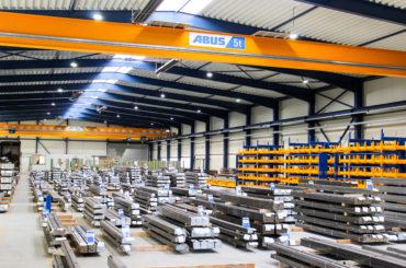 Walzwerke Einsal GmbH – Produzent & Multispezialist für anspruchvollste Langprodukte