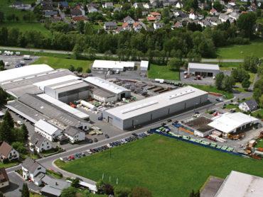 TUBE-TEC Rohrverformungstechnik GmbH