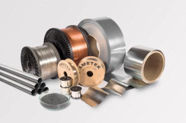 AMETEK SMP promotes its titanium capabilities at Farnborough