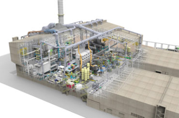 voestalpine awards stainless melt shop contract to SMS group