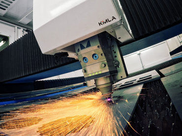 MBA Engineering machine to work with IPG Photonics unique source