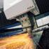 MBA Engineering machine to work with IPG Photonics unique source