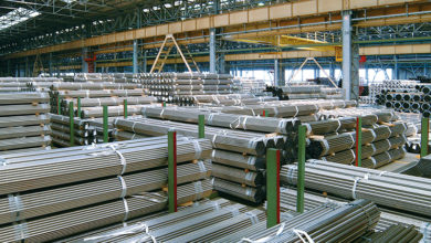 Marcegaglia Specialties: A stainless steel partner in every sector