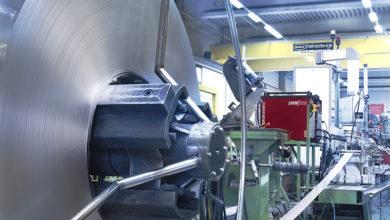 Schoeller Werk trusts EWM welding machines