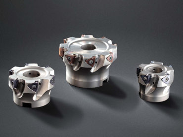 Ten new tooling products from Horn