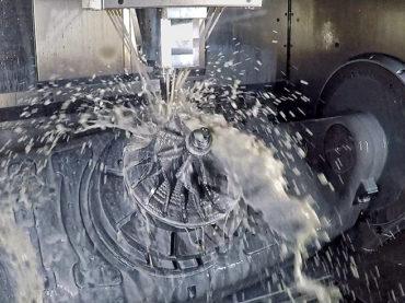 Kingsbury expands AM portfolio into larger component production
