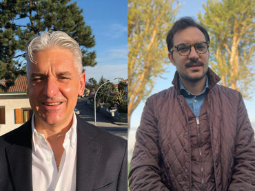 Roberto Tirelli and Daniele Soffientini join the team
